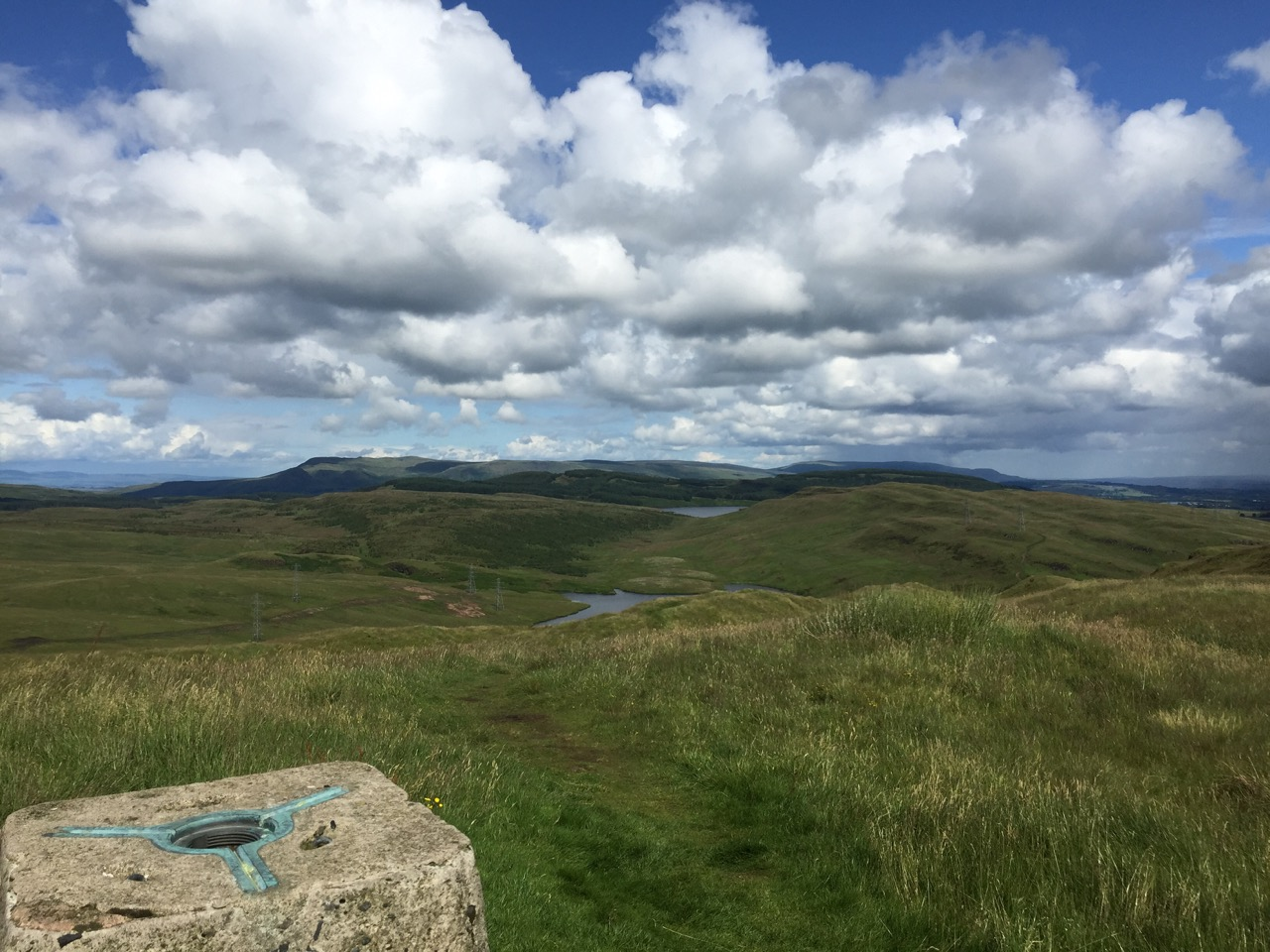 FRom Slacks Trig Point
